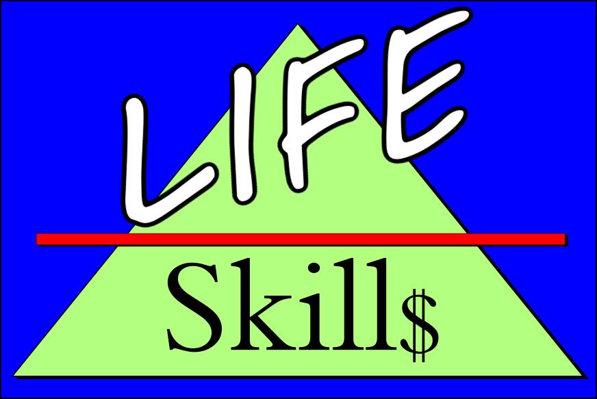 Life Skills Press Information